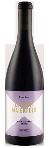 Maienfelder Pinot Noir Levanti 2017