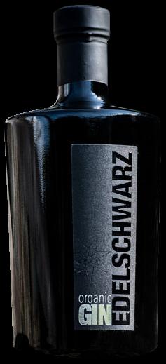 Gin Edelschwarz