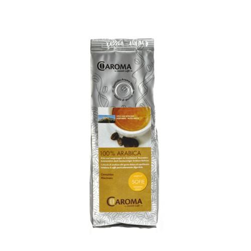Kaffee Sofie Arabica gemahlen 250g