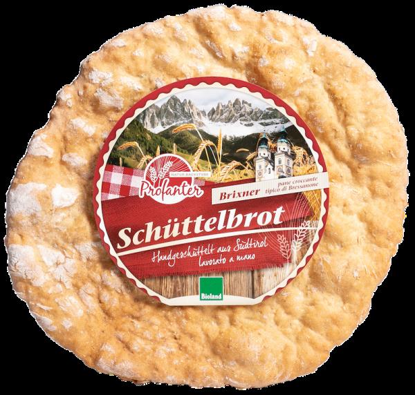Brixner Schüttelbrot Bio