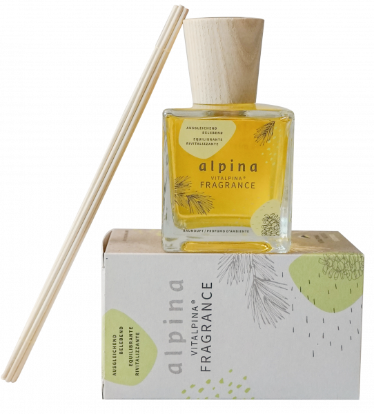 Vitalpina Fragrance Alpina