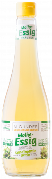 Molkeessiggewürz Kräuter