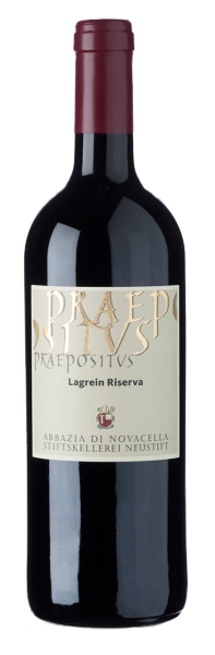 """Lagrein Riserva """"Praepositus"""" 2015"""