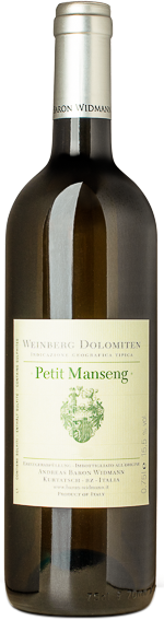 Petit Manseng 2018
