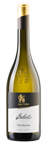 """Chardonnay """"Saleit"""" 2017"""