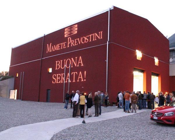 Weingut Mamete Prevostini