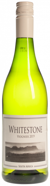 "Viognier ""Whitestone"" 2019"