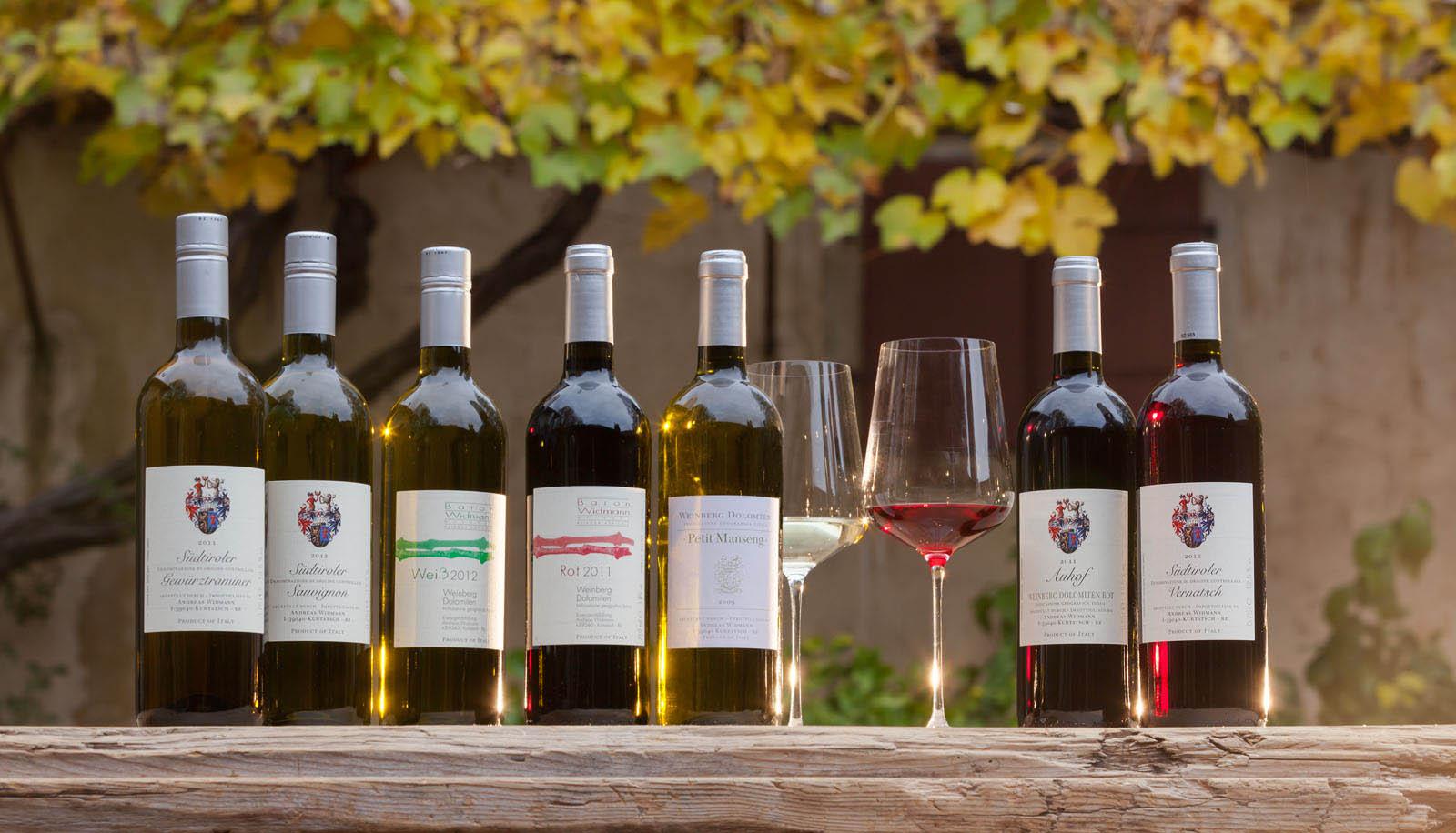 Weingut Baron Widmann