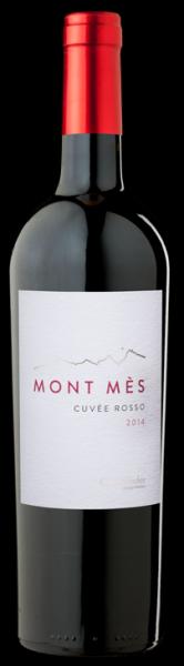 """Cuvée Rot """"Mont Mès"""" 2018"""