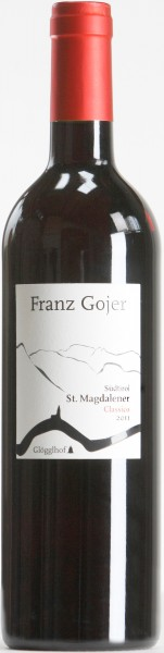 St. Magdalener Classico 2019