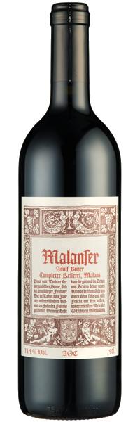 Malanser Pinot Noir 2014