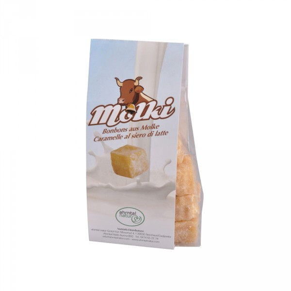 Molki - Bonbons aus Molke