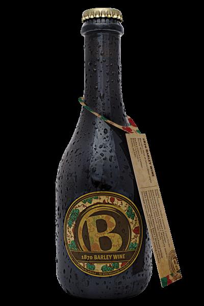 1870 Barley Wine