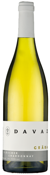Fläscher Chardonnay Gräba 2019 2019