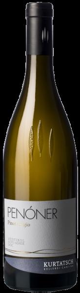 """Pinot Grigio """"Penoner"""" 2017"""