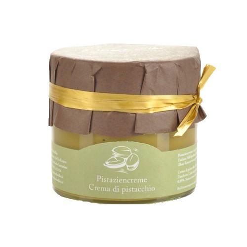 Schokoladecreme Pistazien Oberhöller 200g
