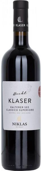 "Kalterersee Classico Superiore ""Klaser Hecht"" 2019"