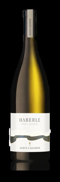 """Weissburgunder """"Haberle"""" 2018"""