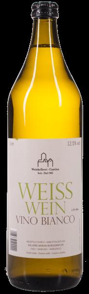 Tafelwein Weiss