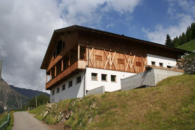 Hochgruberhof
