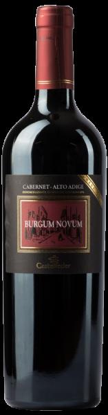 "Cabernet Riserva ""Burgum Novum"" 2016"