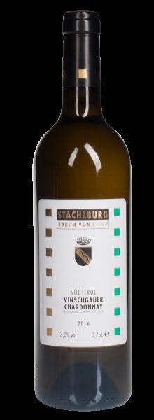 Chardonnay Bio 2018