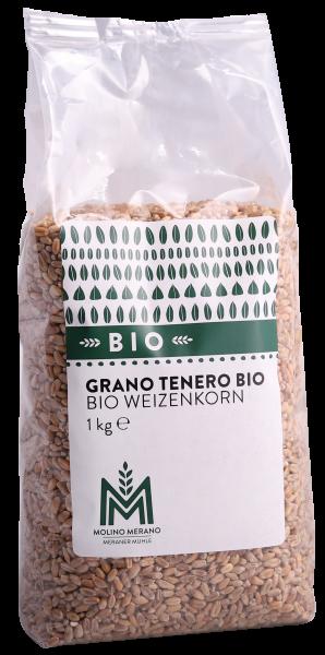 Weizenkorn Bio