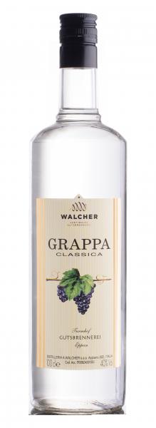 Grappa / Treber Classic