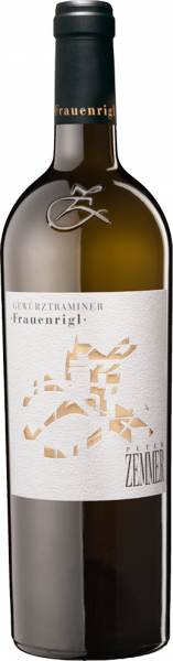 "Gewürztraminer ""Frauenrigl"" 2018"