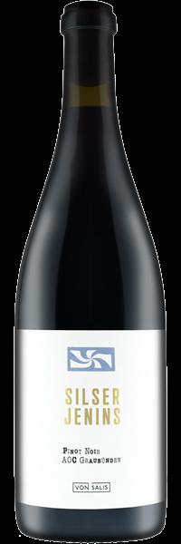Jeninser Pinot Noir Silser 2017