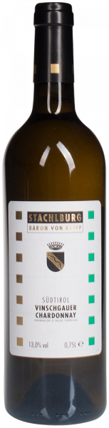 Chardonnay Bio 2019