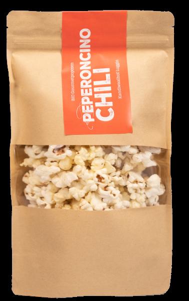 Popcorn mit Chili Bio