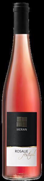 """Cuvée Rosé """"Rosalie Festival"""" 2019"""