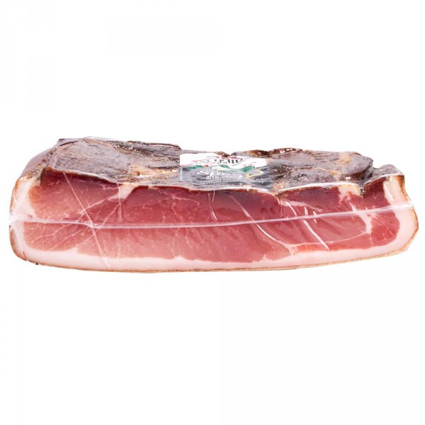 Speck halbe Hamme g.g.A. Riserva