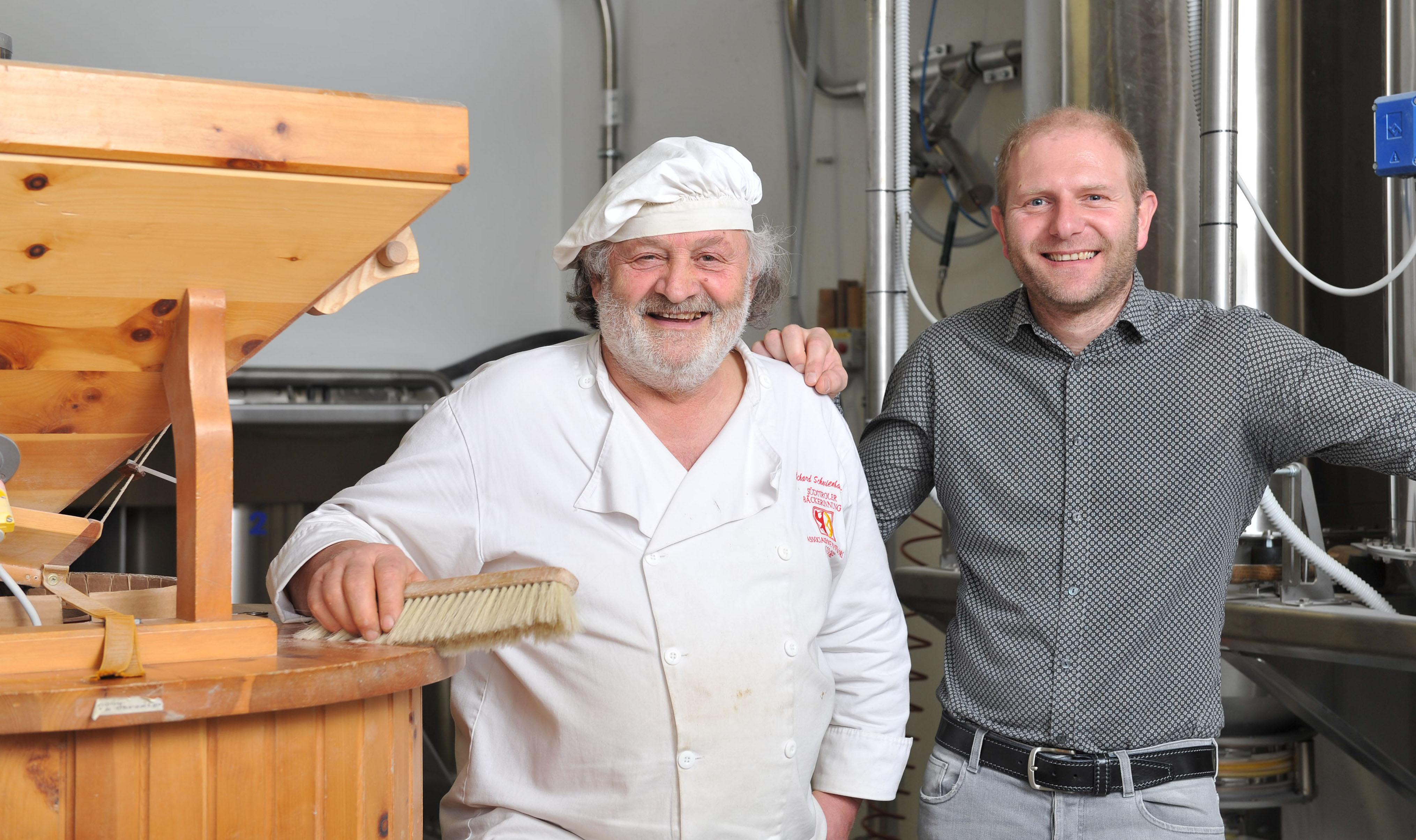 Bäckerei  Ultner Brot