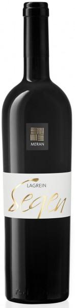 "Lagrein Riserva ""Segen"" 2016"