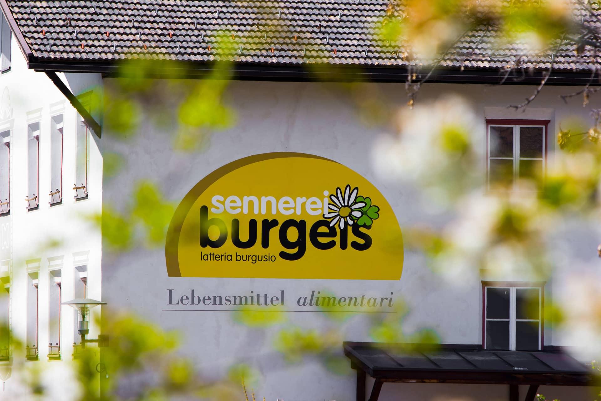 Sennerei Burgeis