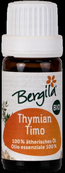 Thymianöl Bio