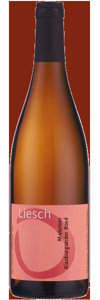 Pinot Noir Rosè 2017