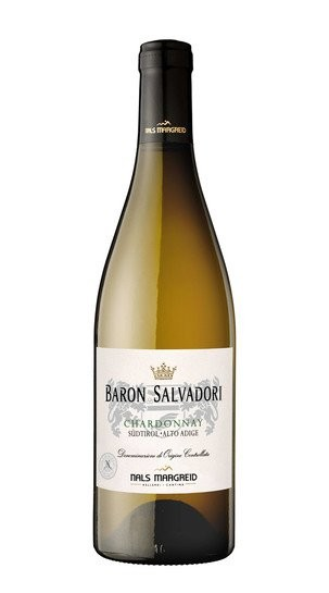 "Chardonnay Riserva ""Baron Salvadori"" 2015"