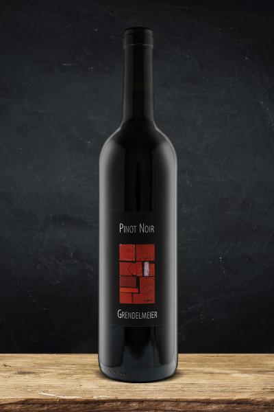 Grendelmeier Pinot Noir 2019 2019