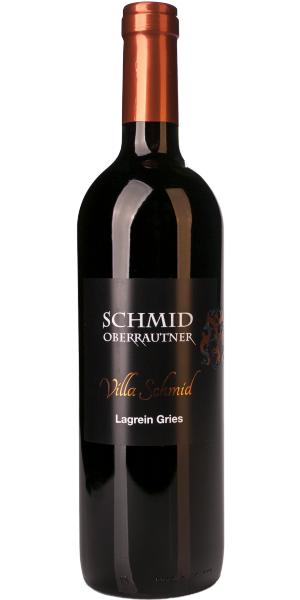 "Lagrein Gries ""Villa Schmid"" 2017"