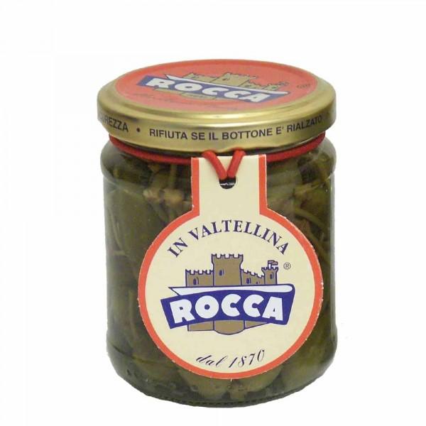 Rocca Kappernfrüchte 212g