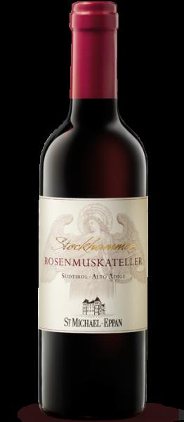 Rosenmuskateller Stockhammer 2018