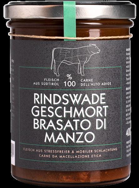 Rindswade Ethical Beef
