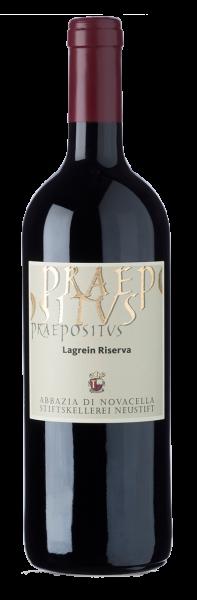 """Lagrein Riserva """"Praepositus"""" 2017"""