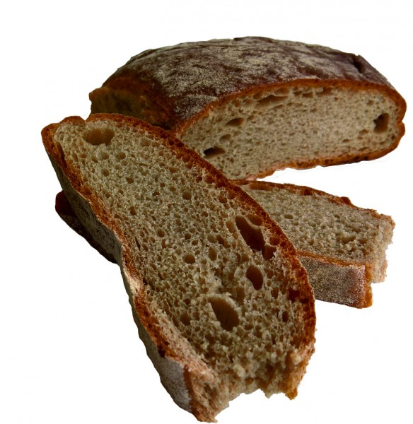 Meier Beck Slow Food Roggenbrot 400 gr