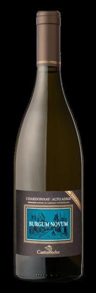 """Chardonnay Riserva """"Burgum Novum"""" 2010"""