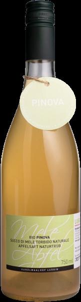 Apfelsaft Pinova Bio