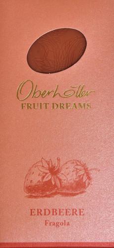 """Frucht-Tafel Erdbeere """"Fruit Dreams"""""""